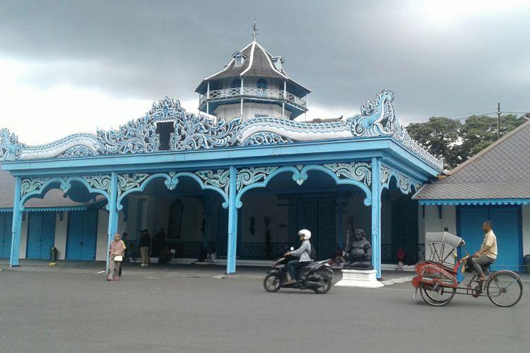 Solo Surakarta Central Java