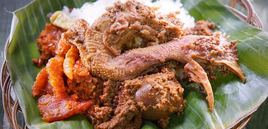 Gudeg The Sweet Jackfruit Stew of Yogyakarta
