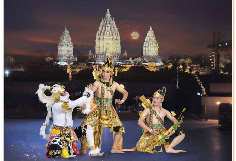 Ramayana Ballet A Masterpiece of Dance