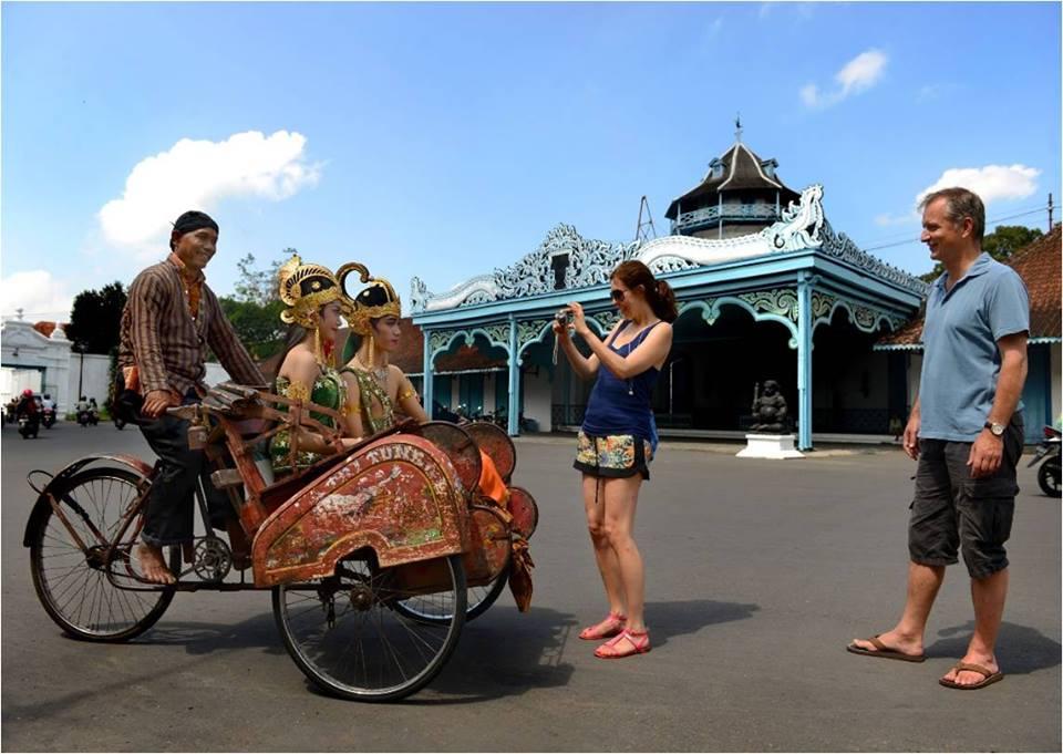 The Kasunanan Surakarta