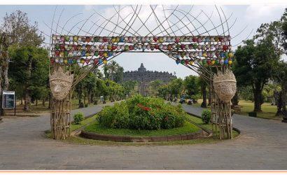 Visit Borobudur with Borobudur One day Tour,Borobudur Sunrise Tour