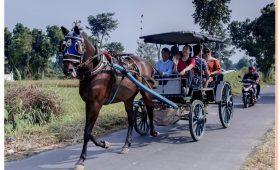 Borobudur Village Tour Unique in Culture