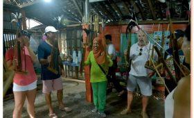 Cultural Jogja Tours Package