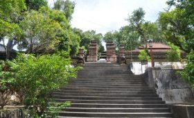 Imogiri Royal Tomb Yogyakarta
