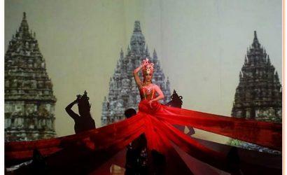 Rara Jonggrang is the charming daughter of King Baka who rules in Prambanan Kingdom.