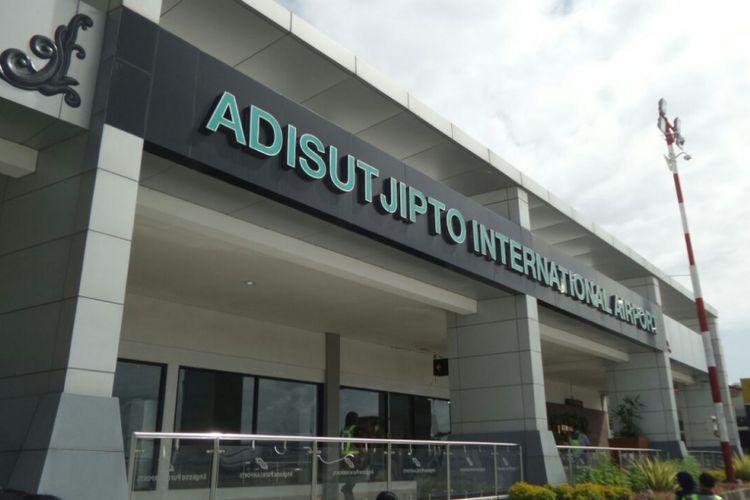 Yogyakarta's Adisucipto International Airport