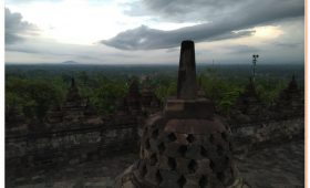 Everything you need to know about Borobudur Temple in Central Java