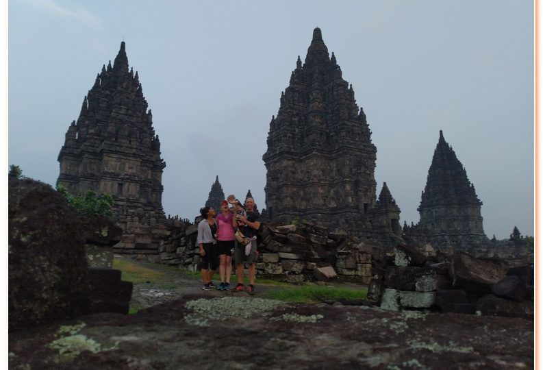 Borobudur Yogyakarta And Solo Tour Packages