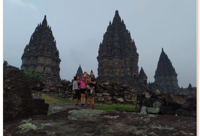 Borobudur Yogyakarta And Solo Tour Packages