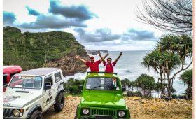Java Adventure Tour