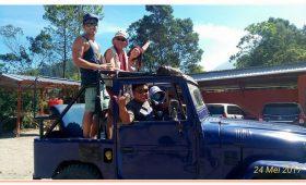Java Heritage Tour