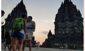 Yogyakarta Easy Tour 4 days 3 nights