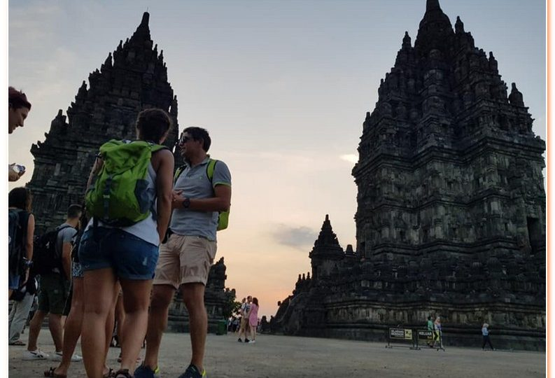 Yogyakarta Easy Tour 4 days 3 nights