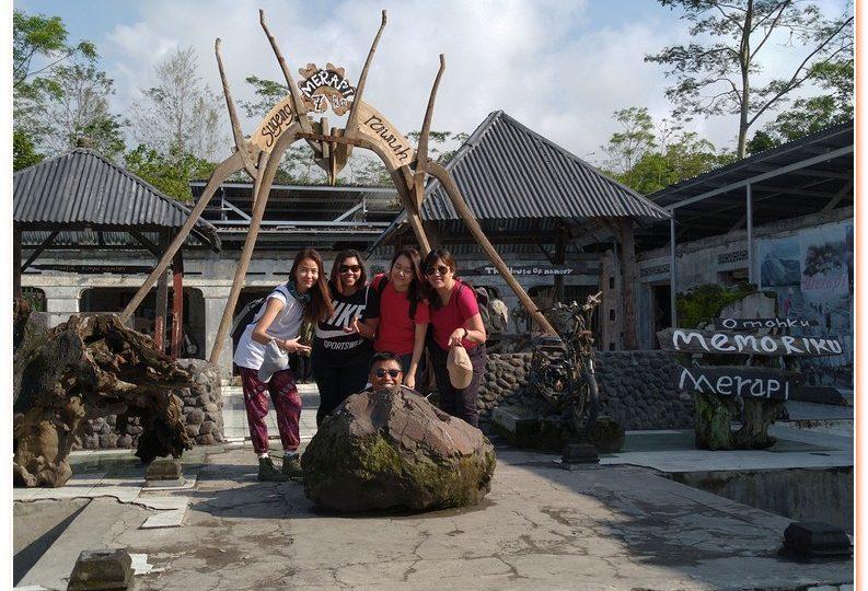 Yogyakarta Tour 5 days 4 Nights