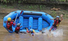 Borobudur Rafting Adventure