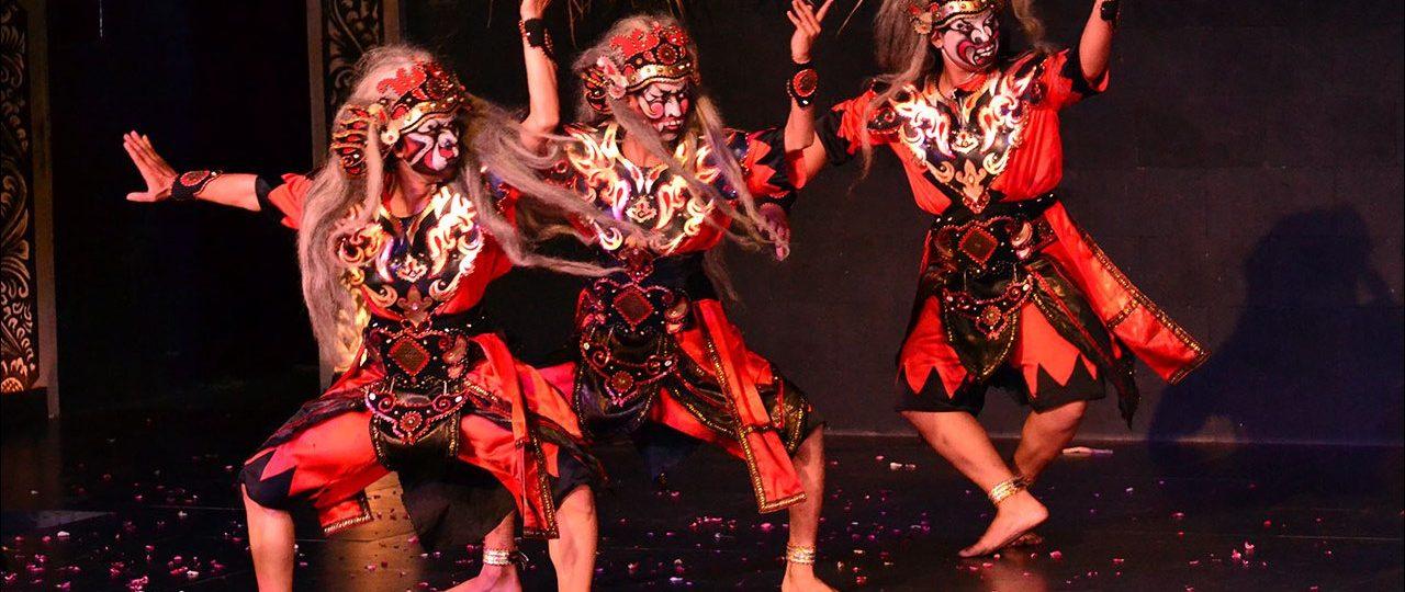 Ramayana Ballet Purawisata Enchanting!