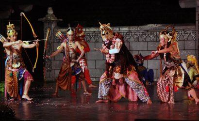 Ramayana Ballet Purawisata Mesmerising