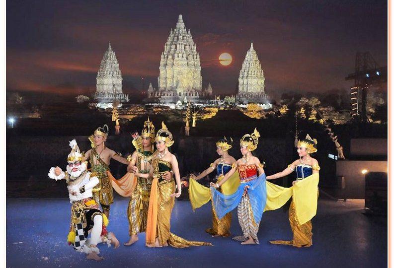 Ramayana Ballet Wonderful