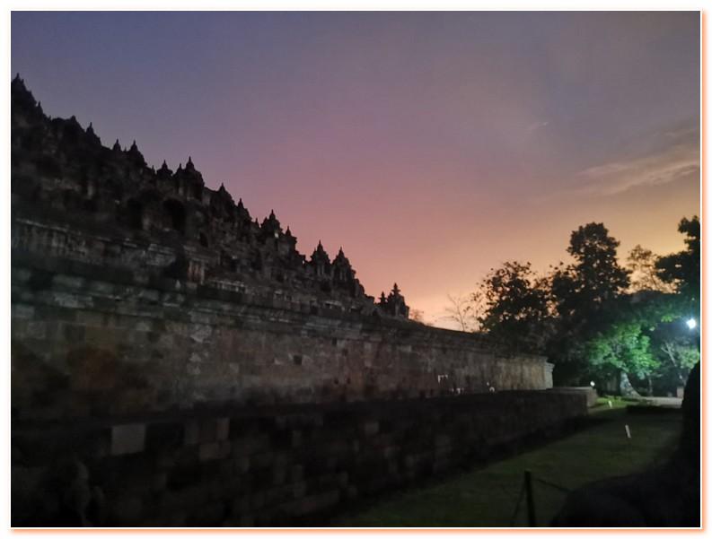 Borobudur Sunrise Tours Package