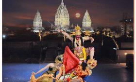 Ramayana Ballet Best show I have ever seen