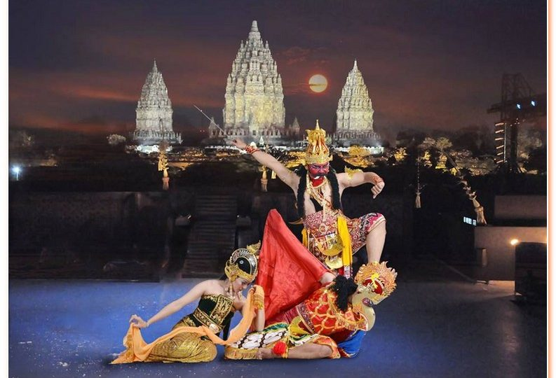 Ramayana Ballet Best show I have ever seen