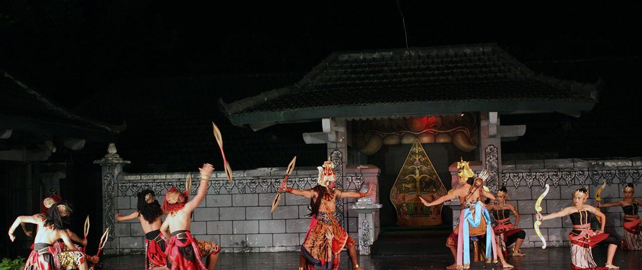 Ramayana Ballet Purawisata Fabulous Evening Out