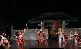 Ramayana Ballet Purawisata Fabulous Evening Out