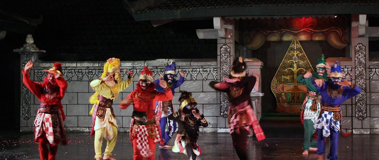 Ramayana Ballet Purawisata Worth Watching