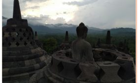private borobudur sunrise tour from yogyakarta,Indonesia leading tour and travel agency