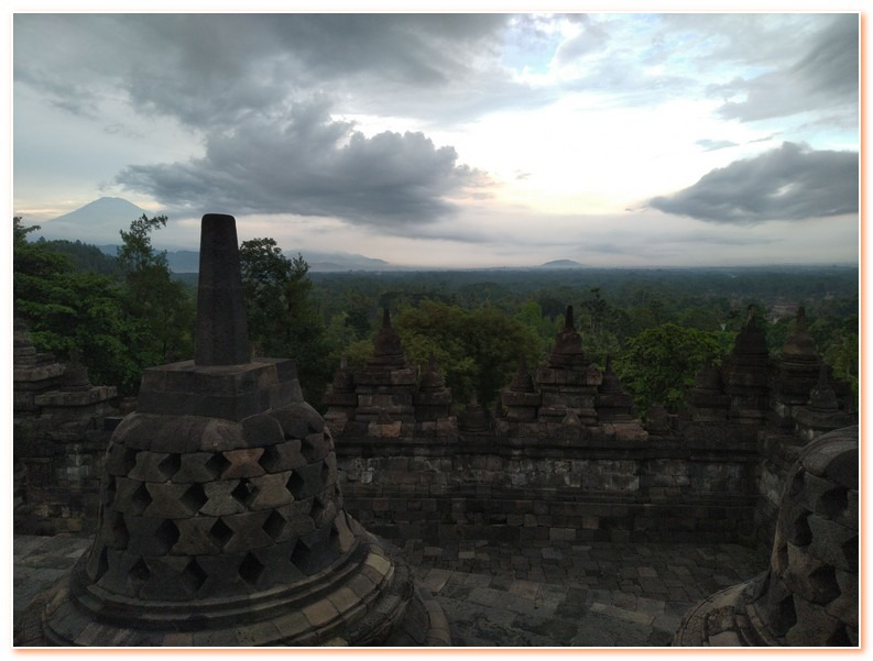 Borobudur Sunrise Get Best Deals of Our Package