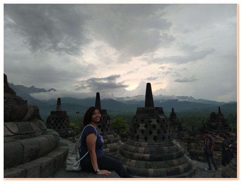 Borobudur Sunrise Tours and Travel