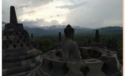 Every thing you should know about Borobudur sunrise.