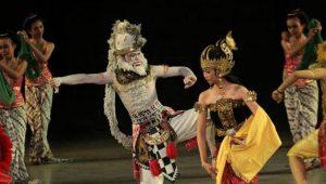 Schedule Ramayana Ballet Prambanan